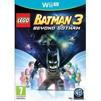Warner Bros game: LEGO Batman 3, Beyond Gotham  Wii U