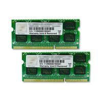 G.Skill RAM-geheugen: 16GB DDR3-1600
