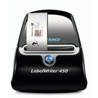 """DYMO LabelWriter LabelWriterâ""""¢ 450 Labelprinter - Zwart, zilver"""