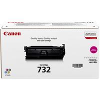 Canon toner: 732M - Magenta