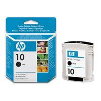 HP inktcartridge: 10 originele zwarte inktcartridge