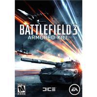 Battlefield 3: Armored Kill - Code In A Box