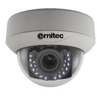 Ernitec beveiligingscamera: Vega 5 IR - Zwart, Wit