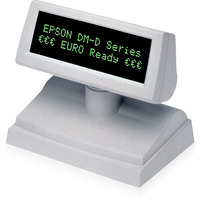 Epson paal display: DM-D110BA - Grijs