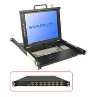 Lindy rack console: 21666 - Zwart