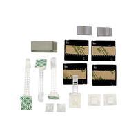 HP Cable clip kit Computerkast onderdeel