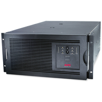 APC SMART-UPS 5000VA 208V RACKMOUN