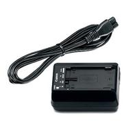 Canon oplader: CA-920 Compact Power Adapter - Zwart