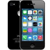 Renewd smartphone: Apple iPhone 4S - Zwart 8GB (Refurbished AN)