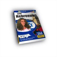 Talk Now Leer Hebreeuws