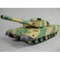 Henglong Plastic toys T-90, RTR, 1:24 toy model