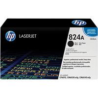 HP drum: 824A zwarte LaserJet fotogevoelige rol