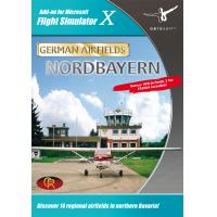 German Airfields 9 (Fs X Add-On)