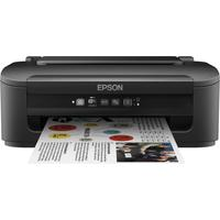 Epson inkjet printer: WorkForce WF-2010W - Zwart, Cyaan, Magenta, Geel