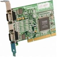 Brainboxes interfaceadapter: PCI 2 Port Photon RS232