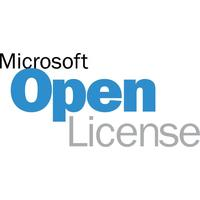 Microsoft software licentie: Visual Studio Test Professional with MSDN