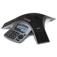 Teleconferentie-apparatuur