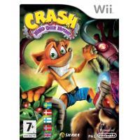 Crash Bandicoot - Mind over Mutant