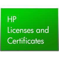 HP software licentie: 1y SecureDocWinEntr Ren Supp 5K+ E-LTU