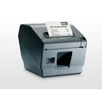 Star Micronics TSP743U II Labelprinter - Grijs
