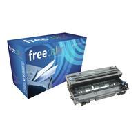Freecolor cartridge: DR-3000 - Zwart