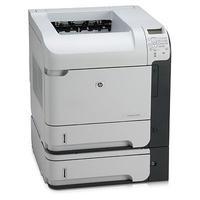 HP laserprinter: LaserJet P4015x Printer