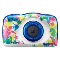 Nikon digitale camera: COOLPIX W100 - Multi kleuren