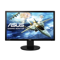 ASUS VG248QZ Monitor - Zwart
