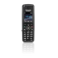 Panasonic dect telefoon: KX-UDT111 - Zwart