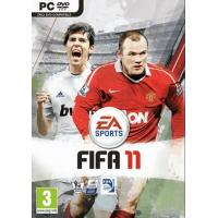 Electronic Arts game: FIFA 11, PC