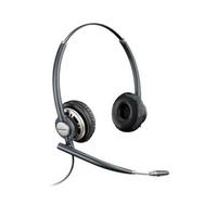 POLY HW720 Headset - Zwart