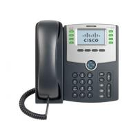 Cisco dect telefoon: SPA 508G