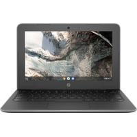 """HP Chromebook 11 G7 EE 11,6"""" Celeron N4100 4GB RAM 32GB eMMC Laptop - Grijs"""