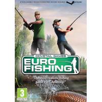 Astragon game: Dovetail Games Euro Fishing  PC