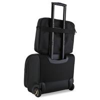 Acer laptoptas: Traveler Case - Zwart