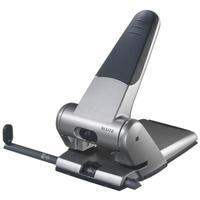 Leitz perferator: Mod. 5180 Perforatore ad alta capacità - Roestvrijstaal