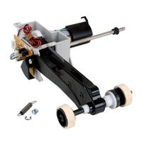 Lexmark printing equipment spare part: Pick arm assembly with spring, 500-sheet