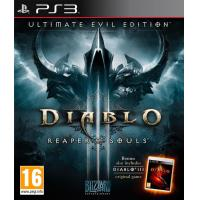 Diablo 3 ROS Ultimate Evil