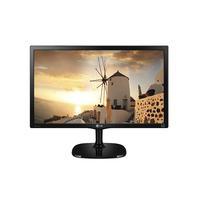 "LG monitor: 21.5 "" (54.61 cm) AH-IPS, HDMI - Zwart"