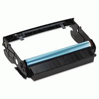 IBM kopieercorona: Photoconductor Kit, 30000 impressions - Zwart