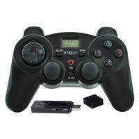 Bigben Interactive game controller: RF-Controller, PS3 - Zwart