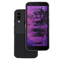 CAT S62 Pro 4G Smartphone - Zwart 128GB