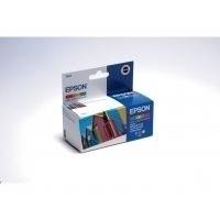 Epson inktcartridge: inktpatroon kleur T037 - Cyaan, Magenta, Geel
