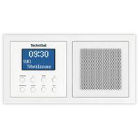 TechniSat : DigitRadio Up 1 - Wit