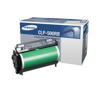 Samsung drum: CLP-500RB - Groen