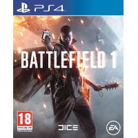 Electronic Arts Battlefield 1 PS4 (1024108)