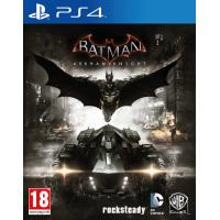 Warner Bros game: Batman: Arkham Knight  PS4