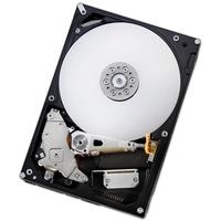 "HGST interne harde schijf: 8.89 cm (3.5 "") , 3TB, 7200RPM, NAS 4Pack EMEA"