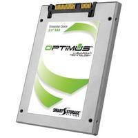 """IBM SSD: 200GB SAS 2.12.7 cm (5"""") MLC HS Enterprise SSD - Grijs"""