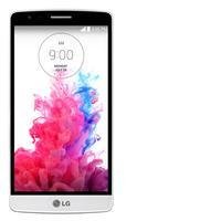 LG smartphone: G3 s 8GB - Wit